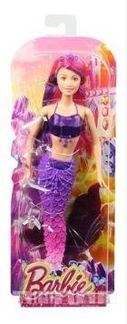Barbie Sirena Dreamtopia Yo Gane