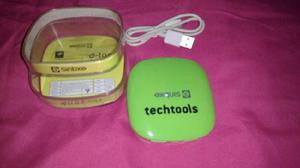 Cargador Portátil para Celulares Cable USB