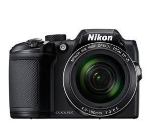 Cámara Nikon Coolpix B500 Hd Wifi Garantía Local En