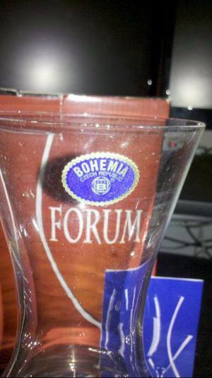 Decantador Oxigenador De Cristal Para Vinos Bohemia