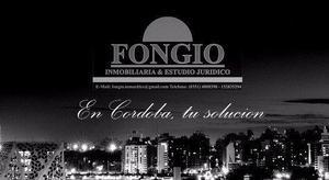 Departamentos en Córdoba. Consulta!!