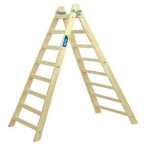 Escalera pintor reforzada posot class for Escaleras pintor precios