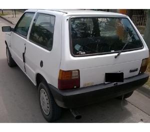 Fiat UNO 1.6 GNC '95