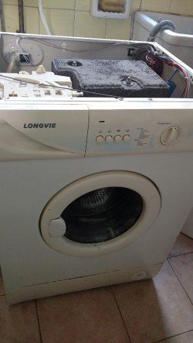 Lavarropas Longvie L616