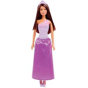 Mattel Barbie Muñeca Princesa Basica