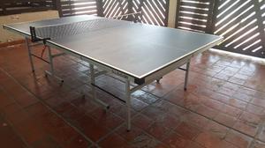 Mesa de Ping Pong Profesional Almar