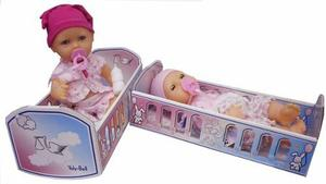 Mi Bebe Grande Cuerpo Plastisol - Yoly Bell Ploppy