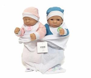 Muñecas Mini Bebotes Mellis Reales Casita De Muñecas 116