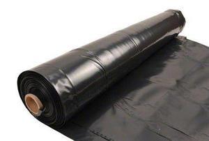 Nylon Para Construcción 200 Micrones - Barrera De Vapor