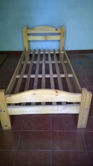 OPORTUNIDAD cama de 1 1/2 plaza