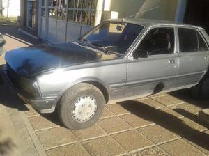 Peugeot 505 1984