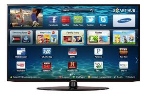 "SMART TV LED SAMSUNG FULL HD 40"""