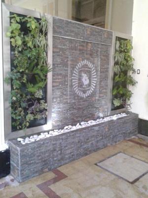Servicio de jardineria, la horqueta san isidro y alrededores