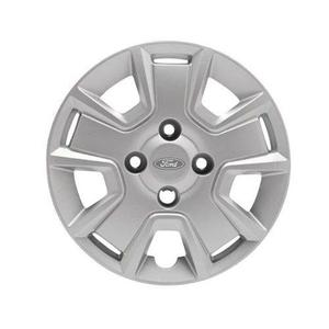 Taza Ford Ka 2010 2011 2012 2013 2014 14 Pulg + Logo