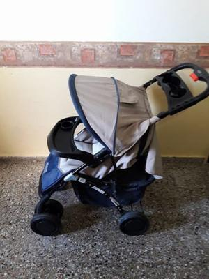 Vendo Coche, Practi Cuna y Silla para bebe