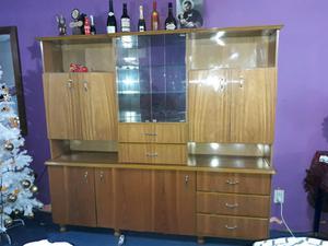 Vendo mueble de madera en excelente estado