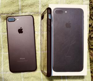 iPhone 7 Plus 32 gb meses de uso !!