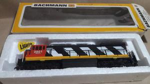 Bachmann Locomotora Diesel Canadian National En Caja Esc Ho