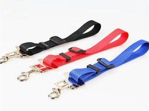 Correa Para Cinturón De Seguridad Para Perros 10 Unidades
