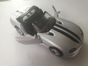 Dodge Viper  Rt/10 - New-ray Toys. (1/32) Impecable.