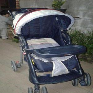 Liquido Coche Cuna Top Baby Reforzado