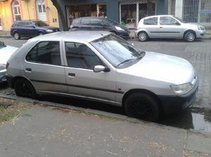 Peugeot 306 1998 full
