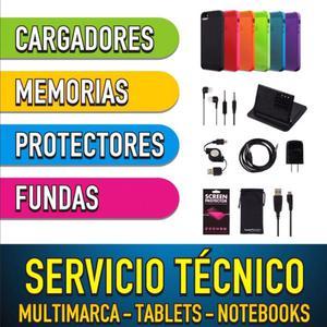 Reparacion de celulares y tablets todas las marcas