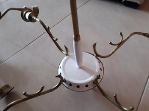Vendo lámpara antigua ¡Nuevo Precio!