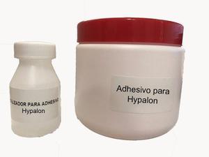 Adhesivo Pegamento Para Hypalon Gomones Y Semirrigido 500 Gr