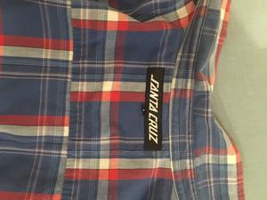 Camisa Santa Cruz Skate