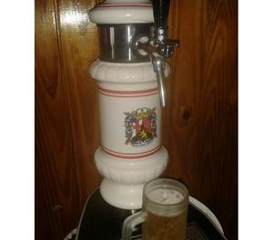 Chopera de cerveza