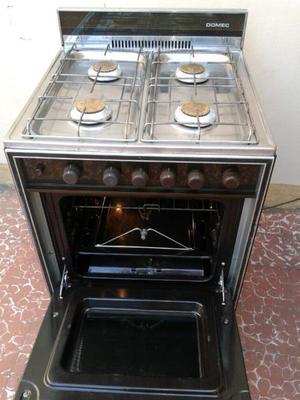 Hermosa cocina Domec