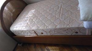 Juego de camas individuales