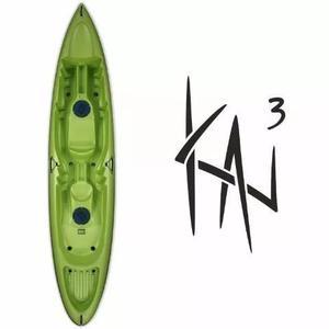 Kayak Sit On Top Kai 3 Bahia Blanca
