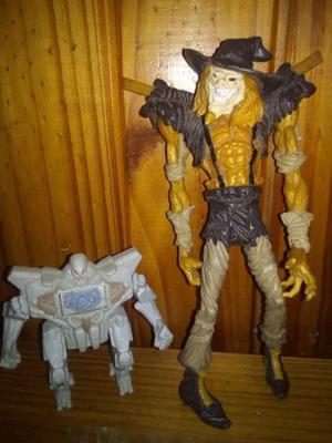 Muñecos coleccionables VENDO!!!