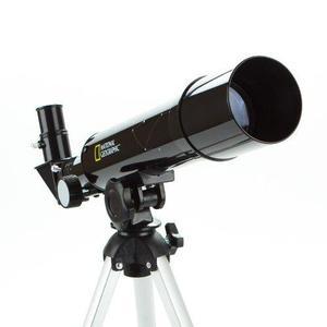 National Geographic 50/360 Telescopio Refractor Lunar Planet