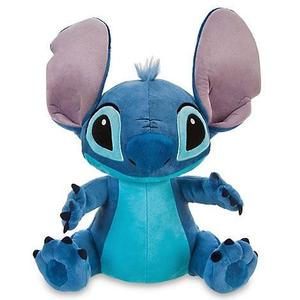 Peluche Stitch 40cm + Regalo Original Disney Store