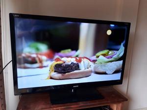 TV LED Sanyo 55 Pulgadas IMPECABLE