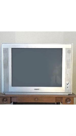 Televisor de tubo 29 pulgadas pantalla plana