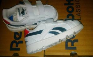 Zapatillas Reebok para bebés Nuevas
