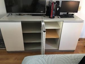 Cómoda Mueble Dormitorio