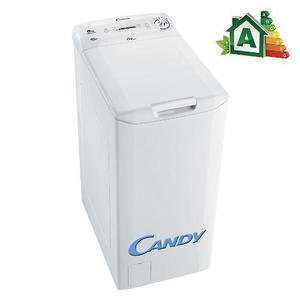 Lavarropas Candy Superior Cyt861 D12 - 6kg. 800 Rpm