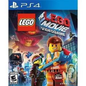 The Lego Movie Videogame Vita - Físico