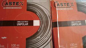 Vendo Cable X 100 Metros de 4mm