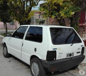 Vendo Fiat Uno S mod 98