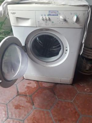 Vendo lavarropa casi nuevo ¡urgente!