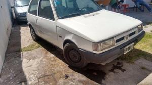 Vendo o permuto Fiat Uno 92 gnc $35mil