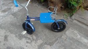 bicicleta para niños rodado 10