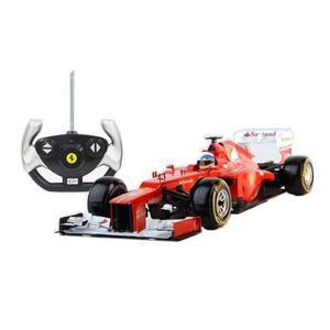 Auto Ferrari Formula 1 Modelo Escala 1.18 Rastar