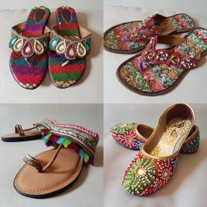 Calzado importado India